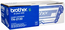 BROTHER - BROTHER TN-2130 SİYAH ORİJİNAL TONER