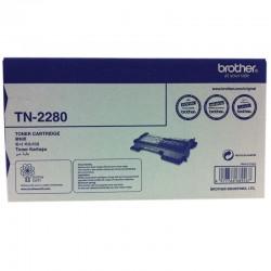 BROTHER - BROTHER TN-2280 ORİJİNAL SİYAH TONER (TN2220)