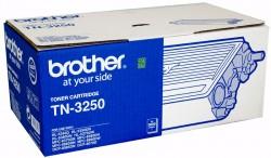 BROTHER - BROTHER TN-3250 ORİJİNAL SİYAH TONER