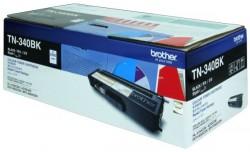 BROTHER - BROTHER TN-340BK ORİJİNAL SİYAH TONER
