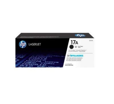HP 17A CF217A Toner