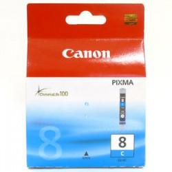 CANON - Canon CLI-8C Mavi Kartuş