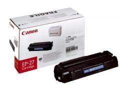 CANON - Canon EP-27 Siyah Toner