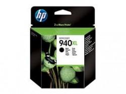 HP - HP 940XL C4906AE Siyah Kartuş