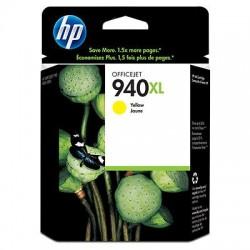 HP - HP 940XL C4909AE Sarı Kartuş