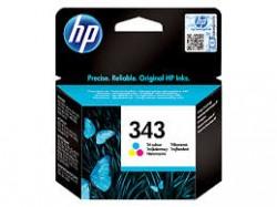 HP - HP 343 C8766EE Renkli Kartuş