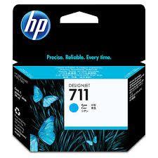 HP CZ130A ORJİNAL MAVİ KARTUŞ NO:711