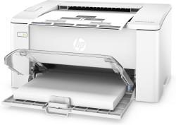 HP G3Q34A LASERJET PRO M102a YAZICI - Thumbnail