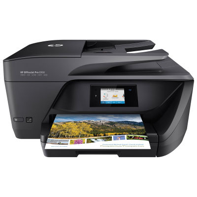 HP Offıcejet Pro 6960 Çok Fonksiyonlu Yazıcı