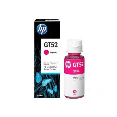 HP M0H55AE GT52 KIRMIZI ŞİŞE MÜREKKEP KARTUŞU 8.000 SAYFA