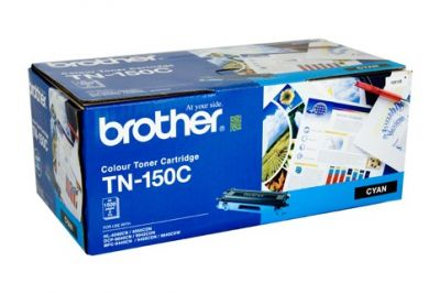 BROTHER TN-150C ORİJİNAL MAVİ TONER