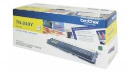 BROTHER TN-240Y ORİJİNAL SARI TONER - Thumbnail