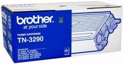 BROTHER TN-3290 ORİJİNAL SİYAH TONER