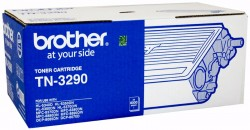 BROTHER TN-3290 ORİJİNAL SİYAH TONER - Thumbnail