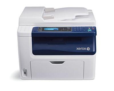 XEROX 6015V_N Phaser 6015MFPV_N Renkli Çok Fonksiyonlu Laser Yazıcı ( SADECE KUTUSU AÇILDI )